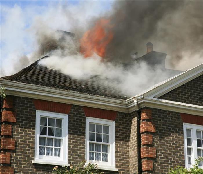 Fire Damage Why Trusting a Restoration Professional After a Fire Is So Important